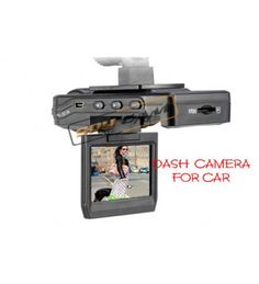 Dash Camera For Car
