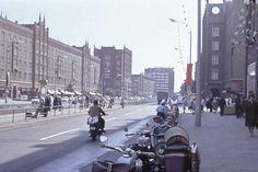 Rostock, Lange Straße, 1967, Quelle:ddr.center