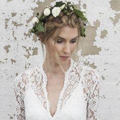 #50in50 || Brides by Vanessa Jane || Bridal Hairstyles || Bridal Musings Wedding Blog 4