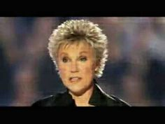 Amazing Grace - YouTube - Anne Murray -