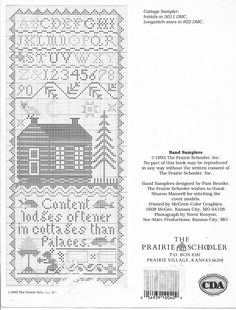PRAIRIE SCHOOLER BAND SAMPLER 04