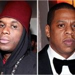 """Jay Z And Jay Electronica Fire Lyrical Shots At Naysayers In """"We Made It"""" Freestyle"""