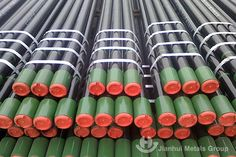China's leading manufacturer and exporter of various superior steel pipes, special steel and other metal products.