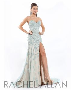 69b5b9be42cd Everything Formals - Prima Donna Prom Dress 5737, $1,198.00 (http://www