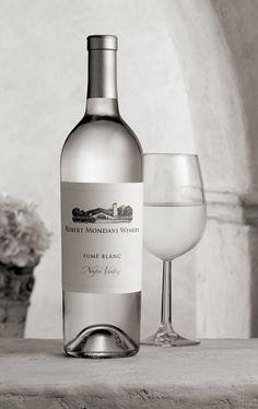 Robert Mondavi Wines Robert Mondavi Winery Wines