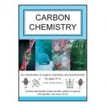 "Ellen McHenry follow up to ""The Elements"" - ""Carbon Chemistry"" - own the ebook"