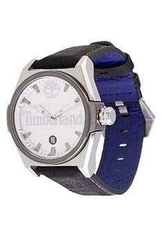 Relógio Back Bay Preto | Dafiti Sports #watch #style #men #boy #casual
