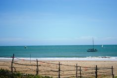 Praia de Emboaca, Trairi (CE)