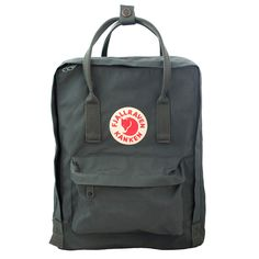 Possible diaper bag alternative. Kanken - Kanken Backpacks | Fjällräven