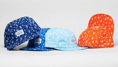 Norse Projects Summer '12 Caps