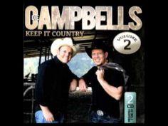 Die Campbells - Living Next Door To Alice Keep It Country 2
