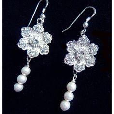 Design Perlenschmuck zur Hochzeit