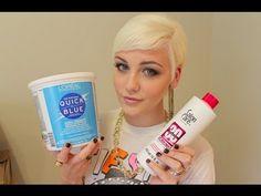 11 Best Hair Bleaching Images Bleaching Your Hair Blonde Hair At