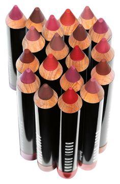 Bobbi Brown Art Stick: a multitasking lip pencil that doubles as lipstick lip liner Dusty pink All Things Beauty, Beauty Make Up, Hair Beauty, Cat Eye Makeup, Kiss Makeup, Brown Makeup, Makeup Box, Makeup Geek, Makeup Brush