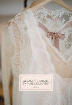 Greg Finck - La mariee aux pieds nus - Conseils de pros - Comment choisir sa robe de mariee