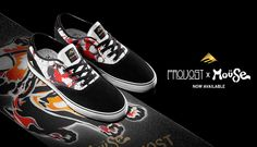 mouse emerica | Emerica: Skateboarding Footwear & Workwear: Made In Emerica