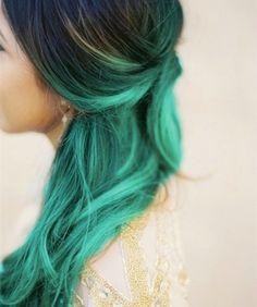 20 Teal Blue Hair Color Ideas for Black