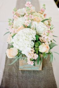 Roberta Wedding from Kaitie Bryant Photography   Style Me Pretty