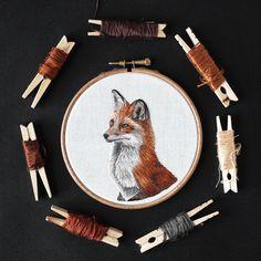 ~Emillie Ferris, Nakış ve doğal yaşam. http://www.mozzarte.com/tasarim/emillie-ferris-nakis-ve-dogal-yasam/