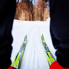 Hardwood Ski and Bike, Barrie Look who is open after all that snow! Head to @hardwoodskibike today and rent Nordic skis there or bring your own! They have 5km of fresh snow covered trails calling your name... #getoutandplay #xcbarrie #winterishere #barrie #visitbarrie #letitsnow #xc #getyourskion tourismbarrie's photo on Instagram