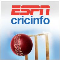 ESPN Cricinfo provides the most comprehensive cricket coverage available  including live ball-by-ball commentary, news, unparalleled statistics, quality editorial comment and analysis