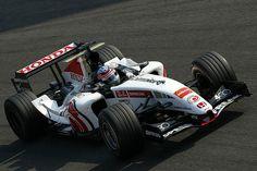2005 BAR 007 - Honda (Takuma Sato)