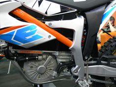 KTM Freeride E
