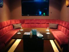karaoke japanese bar interior typical private japan rooms sofa piano concept theaters grace byler smut could format interiors wattpad jameystegmaier