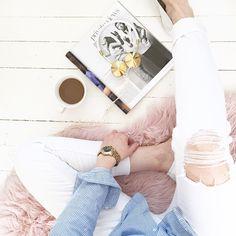Instagram - Blush