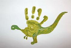 Daycare Crafts, Baby Crafts, Preschool Crafts, Toddler Art, Toddler Crafts, Handprint Painting, Fish Handprint, Diy For Kids, Crafts For Kids