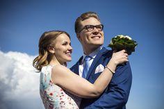 Hääkuvaus Helsinki Helsinki, Wedding Couples, Engagement, Weddings, Couple Photos, Fashion, Couple Shots, Moda, Couple Pics