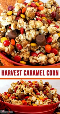 Most current Screen Harvest Caramel Corn Since I made this easy Slow Cooker Caramel Apple Pie dip, I. Popular Harvest Caramel Corn Since I made this easy Slow Cooker Caramel Apple Pie dip, I… – – Snack Mix Recipes, Fall Recipes, Dessert Recipes, Chex Recipes, Yummy Snacks, Cooker Recipes, Recipies, Popcorn Recipes, Dessert Ideas
