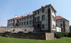 Nelahozeves Castle, The Czech Republic