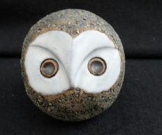 Kaarina Aho owl, Finland, 1960s
