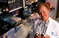 Gertrude Belle Elion, Premio Nobel en Medicina Por Laura García García