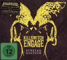 #Killswitch Engage - Killswitch Engage (CD/DVD)