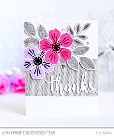My Joyful Moments: Introducing The Flashy Florals Card Kit