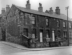 Barnsley: Summer Lane Barnsley, Local History, My Childhood Memories, Yorkshire, The Past, Places To Visit, Louvre, England, Building