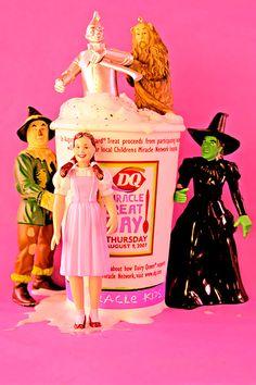 I ♥ Wizard of Oz .