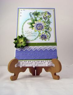 Jan Marie's Flourishes: July Release-Day 3 Flowers & Frames