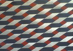 Triaxial Weaving - Rear views