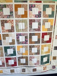 Patchwork n Play.: A quick update....