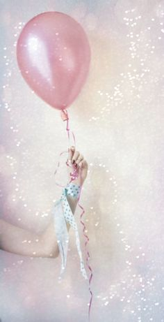 Balloons bubbles and swings - Have a beautiful day! Thanks for following...... Love, ~ Vanda  <3