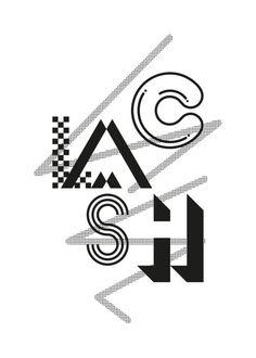 visualgraphc:  Clash by Alessandro Costariol