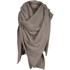 for this fall: Ambrin Shawl from All Saints