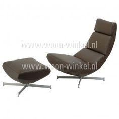 Meer dan 1000 idee n over lederen fauteuils op pinterest fauteuils lederen stoelen en stoelen - Stoelen rock en bobois ...