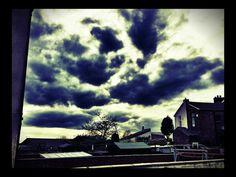 Clouds HD #galaxys4 #clouds #cloudporn