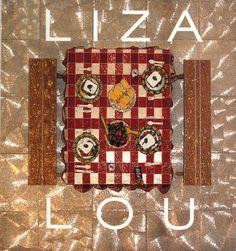 my first liza lou book
