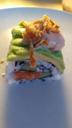 Feed Me Sushi