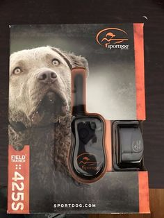 Pet Supplies: Sportdog Sd-425S Stubborn Dog Training Shock Collar Rechargeable New -> BUY IT NOW ONLY: $159.99 on eBay!